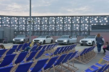 Kino samochodowe w Kielcach